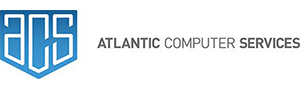 Atlantic Computer Services | IT Services & IT Support in Wilmington, NC Logo
